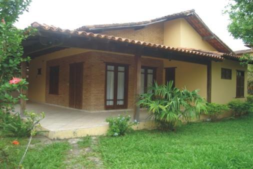 Casa 1 - Fachada
