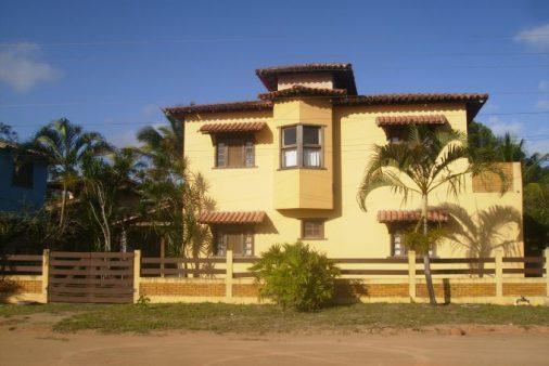 Casa 2 - Fachada